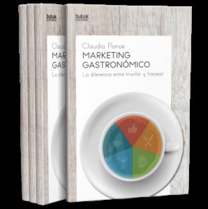 Libro de marketing gastronómico